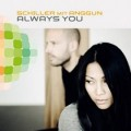 Schiller mit Anggun - Always You
